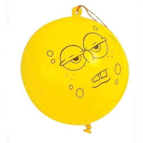 Spongebob Punch Balloons