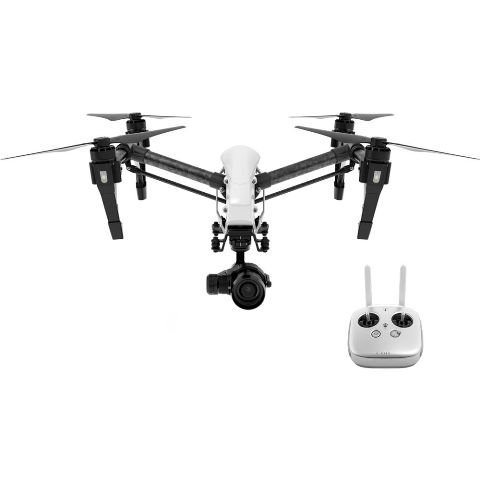 DJI Inspire 1 Pro Quadcopter with Zemuse X5 4K Camera & 3-Axis Gimbal
