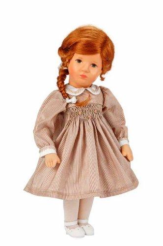Käthe Kruse, Puppenkleidung für die klassische