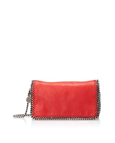 Stella McCartney Women's Convertible Clutch, Cherry