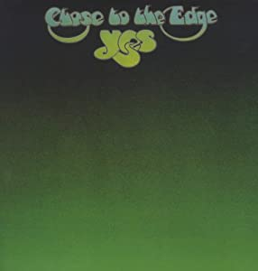 Close to the Edge [12 inch Analog]