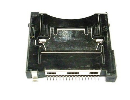 Slot 1 Replacement for Nintendo 3DS [Repair Part][Fix][Bulk Packaging] (Nintendo Replacement Parts compare prices)