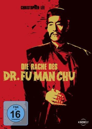 Die Rache des Dr. Fu Man Chu