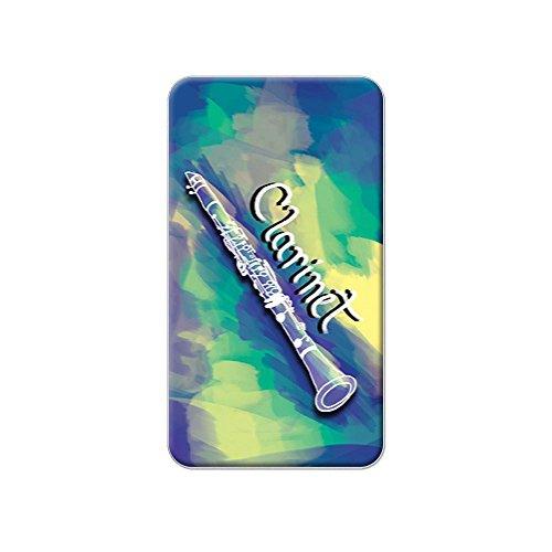 Klarinette-Musikinstrument-Musik-Holzblsern-Metall-Revers-Hat-Shirt-Handtasche-Pin-Krawattennadel-Pinback