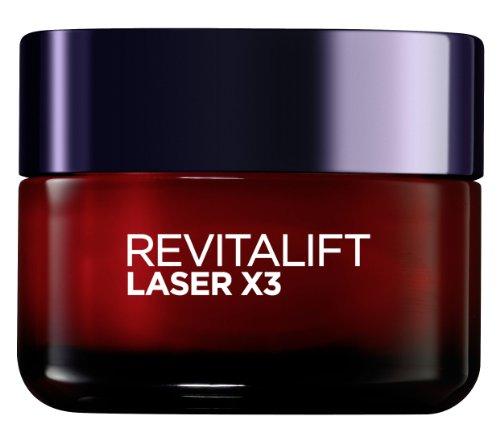 L'Oréal Paris RevitaLift Laser X3 Tagespflege, 50 ml