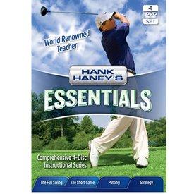 Hank Haney's Essentials Ground Breaking Instructional Series