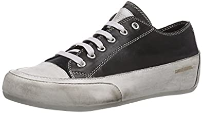 Candice Cooper rock.tamponato, Damen Sneakers, Schwarz (nero), 35 EU