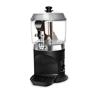 cf proedition machine chocolat chaud chocolat distributeur 5 litre capacit. Black Bedroom Furniture Sets. Home Design Ideas