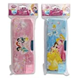 Disney Princess Magetic Pencil Case