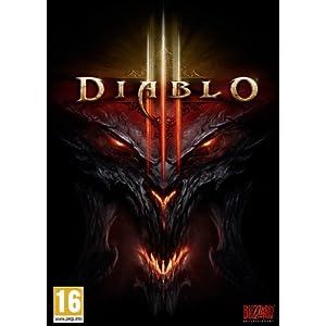 amazon IT: Diablo III (für PC oder Mac) für nur 31,54€ inkl. Versand - sofort lieferbar!