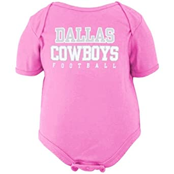 Amazon Dallas Cowboys Infant Practice T Shirt