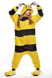 VU ROUL Unisex Adult Onesie Halloween Costume Animail Kigurumi