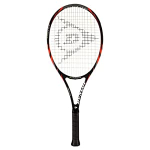Buy Dunlop Sports Junior 0 8 Grip Biomimetic 300 Graphite Tennis Racquet (26-Inch) by Dunlop Sports