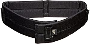 Specter Gear Tactical Operations Belt Pad, Black, Small