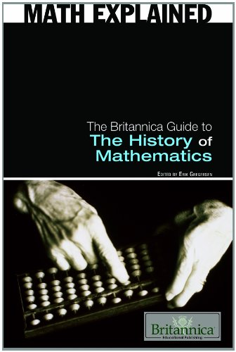 The Britannica Guide to the History of Mathematics (Math...