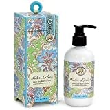 Michel Design Works Water Lilies Hand And Body Lotion W Shea Butter And Jojoba Oil