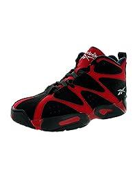 Reebok Men's Kamikaze I Mid Classic Basketball Shoe