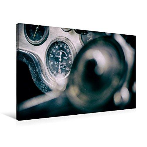 premium-textil-leinwand-75-cm-x-50-cm-quer-armaturenbrett-hispano-suiza-wandbild-bild-auf-keilrahmen