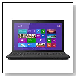 Toshiba Satellite C55D-A5344 Review