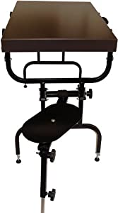 BenchMaster Shooting Table by BenchMaster