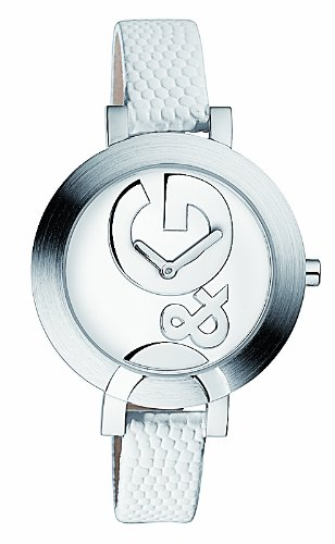 D&G Hoop-La DW0519 Ladies Watch
