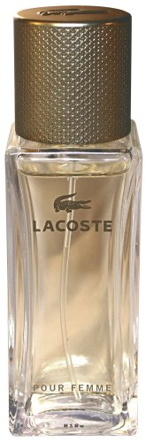 LACOSTE POUR FEMME For Women By LACOSTE 3.0 oz EDP Spray