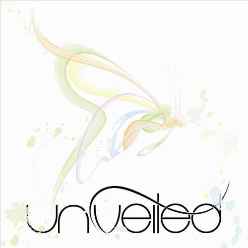 Unveiled - EP