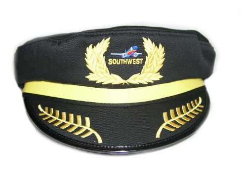 Pilot Hat Amazon Airlines Pilot Hat