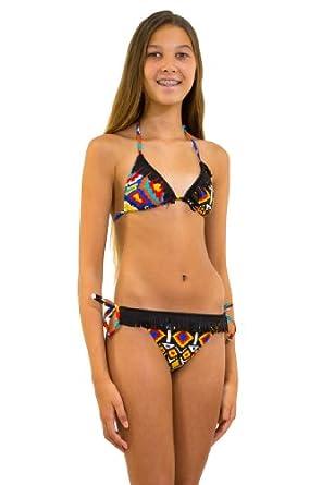 Pre Girls Bikini Swimwear