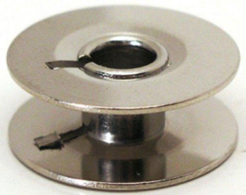 (10 Pack) BOBBINS Metal New Style Pfaff 1222 1222E 1222SE 1229 1371 1465 (Pfaff 1222e compare prices)