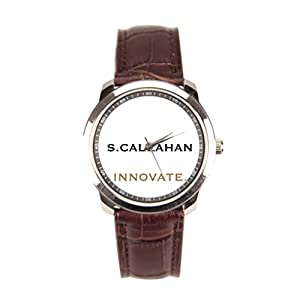 Dr. Koo Innovative Leather Straps For Watches Stylish Watch With Leather Band