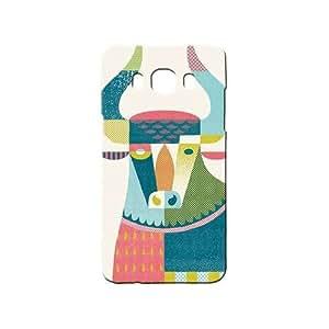 G-STAR Designer 3D Printed Back case cover for Samsung Galaxy J7 (2016) - G10649