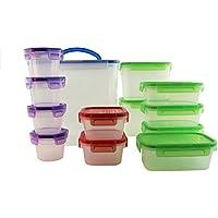 Snapware 26-pc. Airtight Kitchen Storage Set