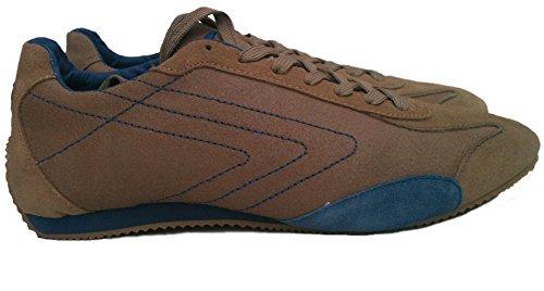 Sisley, Scarpe indoor multisport uomo, Beige (beige), 41