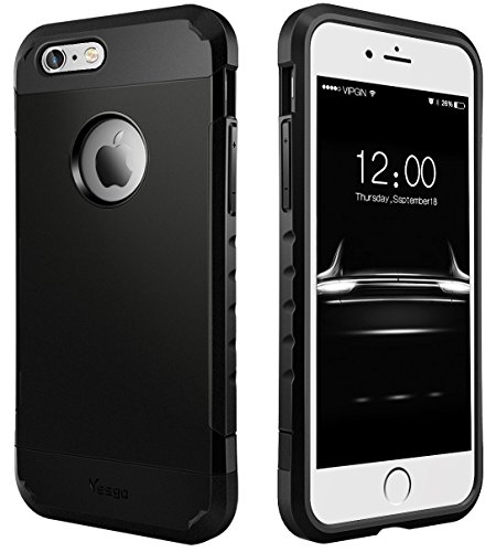 Heavy Duty Dual Layer Iphone Case