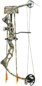 Buy Martin Archery Threshold Compound Bow Set by Martin Archery