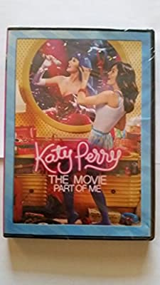 Katy Perry The Movie: Part Of Me / Dvd