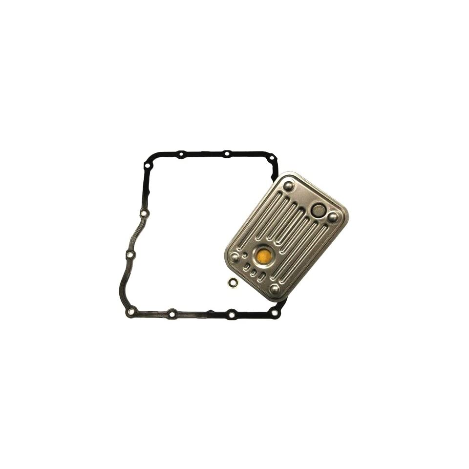 ATP B 202 Automatic Transmission Filter Kit Automotive
