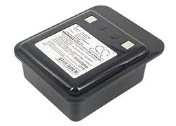 2000mAh Battery for Bullard T3, BZT3MAX, T3 Max, ACAM0022