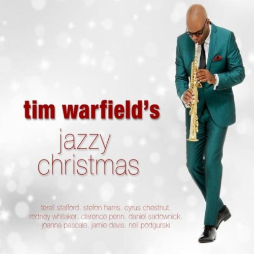 Holiday Magic Comes To Baltimore With The Tim Warfield Septet