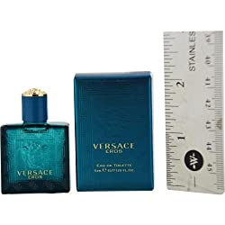 Versace Eros Edt Splash (Mini)