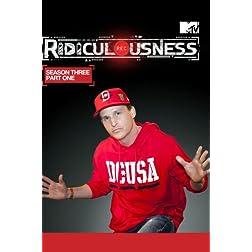 Ridiculousness: Season 3 Part 1