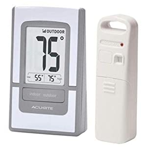 Chaney Instrument Wireless Thermometer