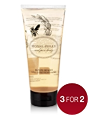 Royal Jelly & Pure Honey Body Wash 200ml