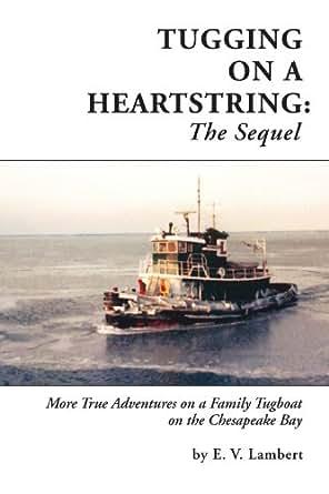 Amazon.com: Tugging On A Heartstring: The Sequel eBook: Emily V