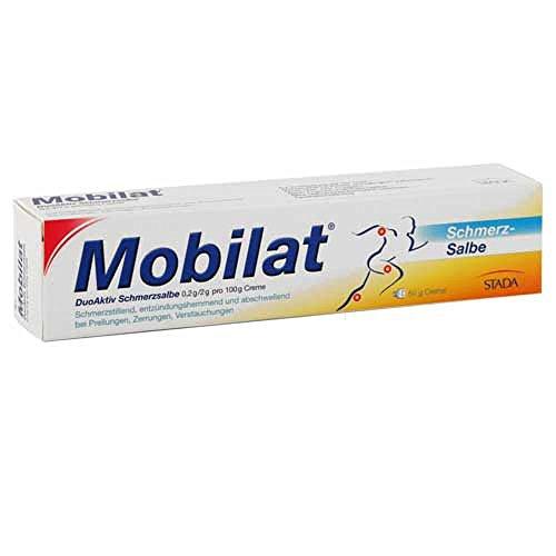 Mobilat Schmerz-Salbe, 50 g