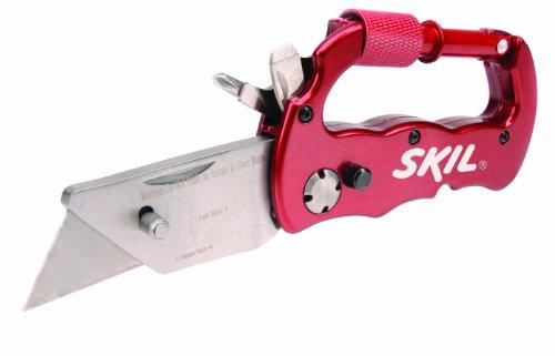 Carabiner Knife