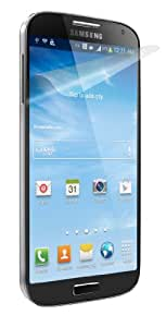 Cygnett CY1176CXIMP Impact Resistant Screen Protector for Samsung Galaxy S4 - 1 Pack - Retail Packaging - Clear