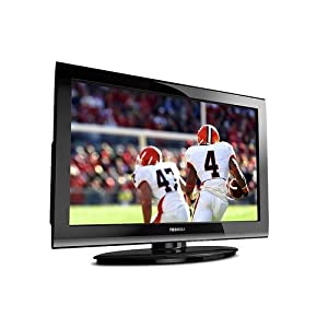 Toshiba 32C120U 32-Inch 720p 60Hz LCD HDTV (Discontinued by Manufacturer)