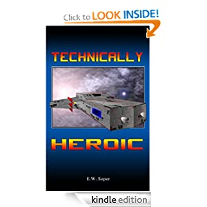 Technically Heroic on Kindle